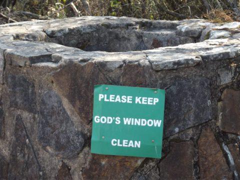 Three Ways I Lose Sight of God and His Response